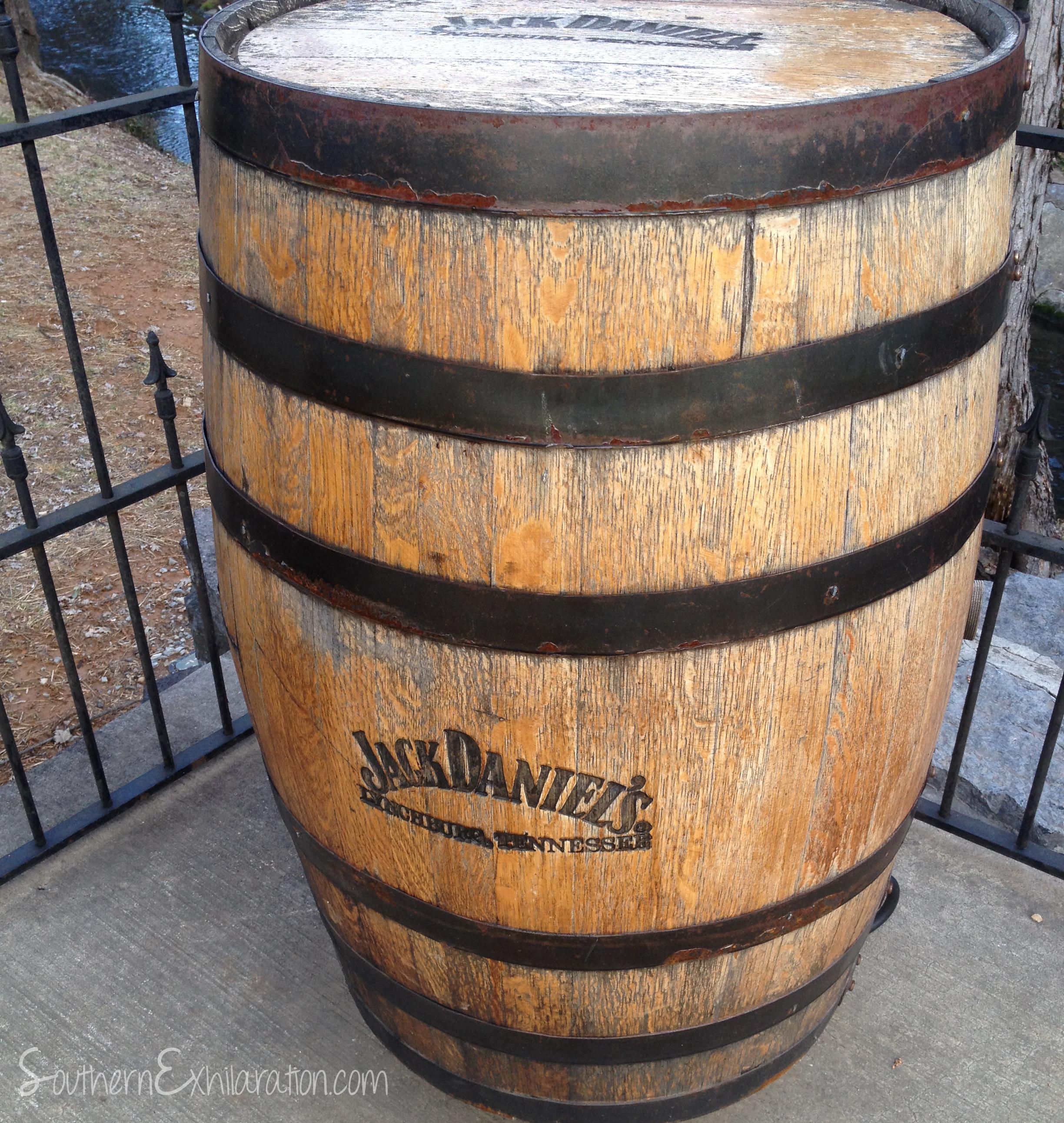 Jack Daniel's Distillery | Lynchburg, TN
