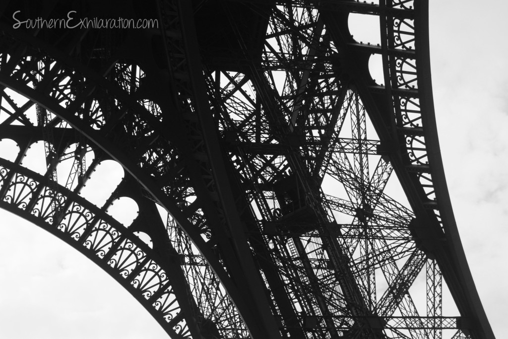 Southern Exhilaration: Eiffel Tower | Paris, France