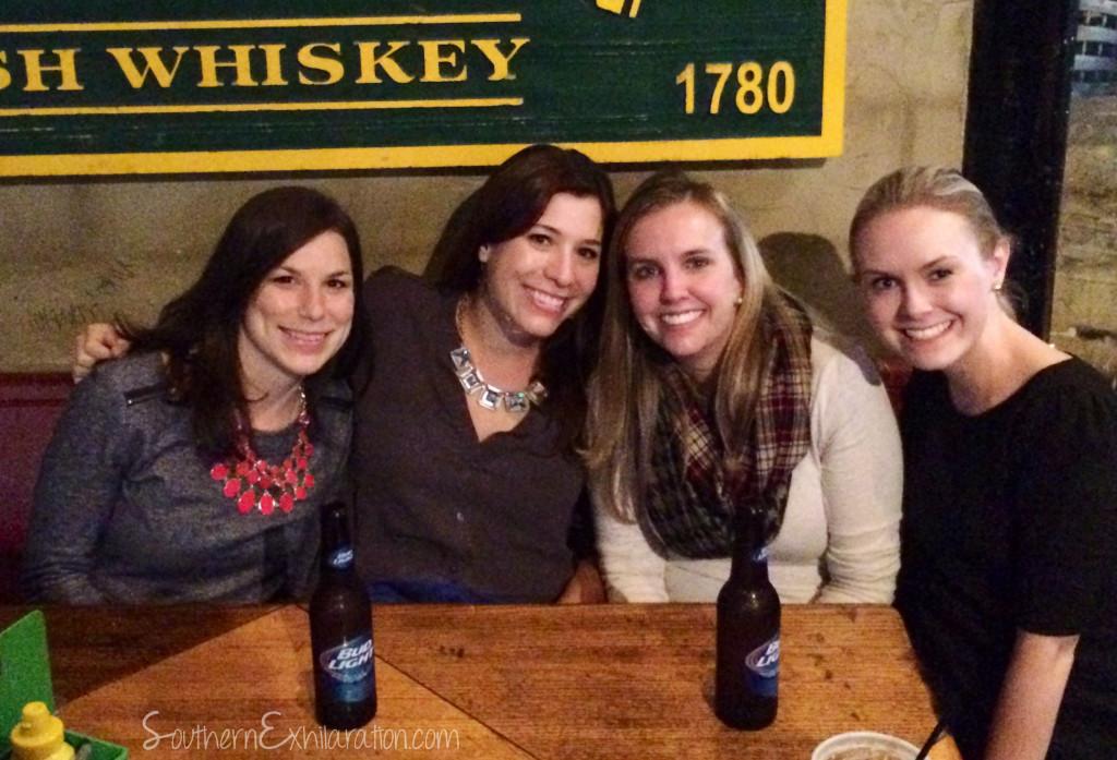 Southern Exhilaration: Sweet Home Tuscaloosa - TAMU
