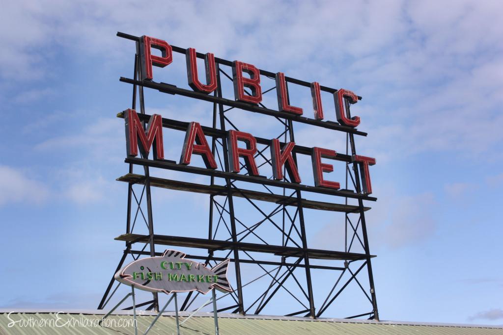 Pike Place Market | Seattle, WA