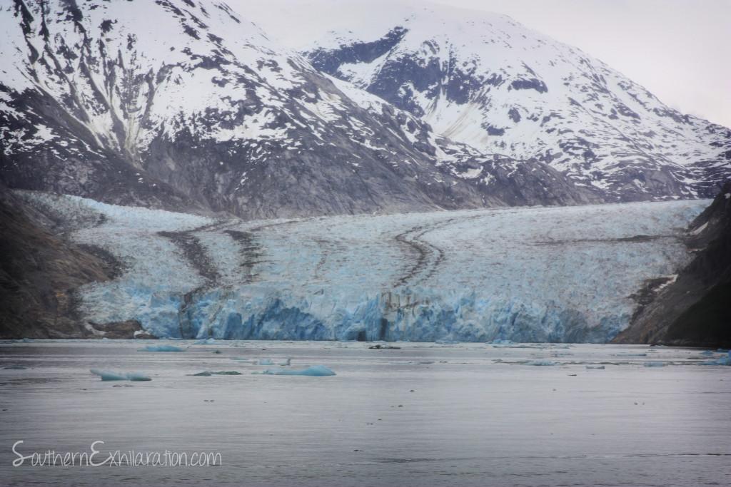 Sawyer Glacier | Tracy Arm Fjord, Alaska