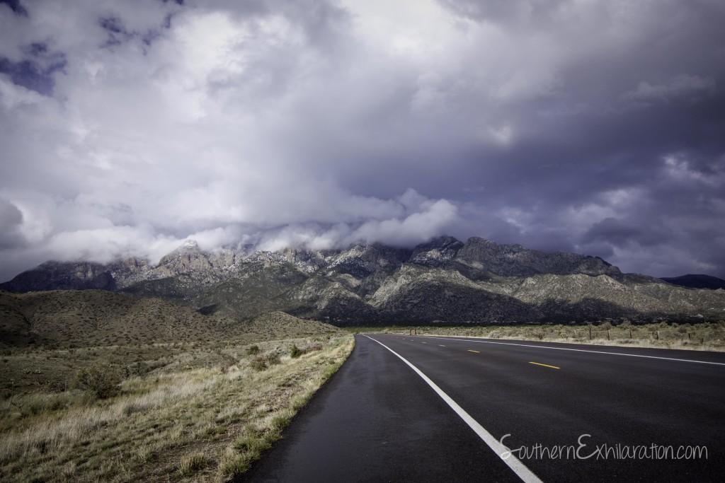 Sandia Peak | Albuquerque, New Mexico