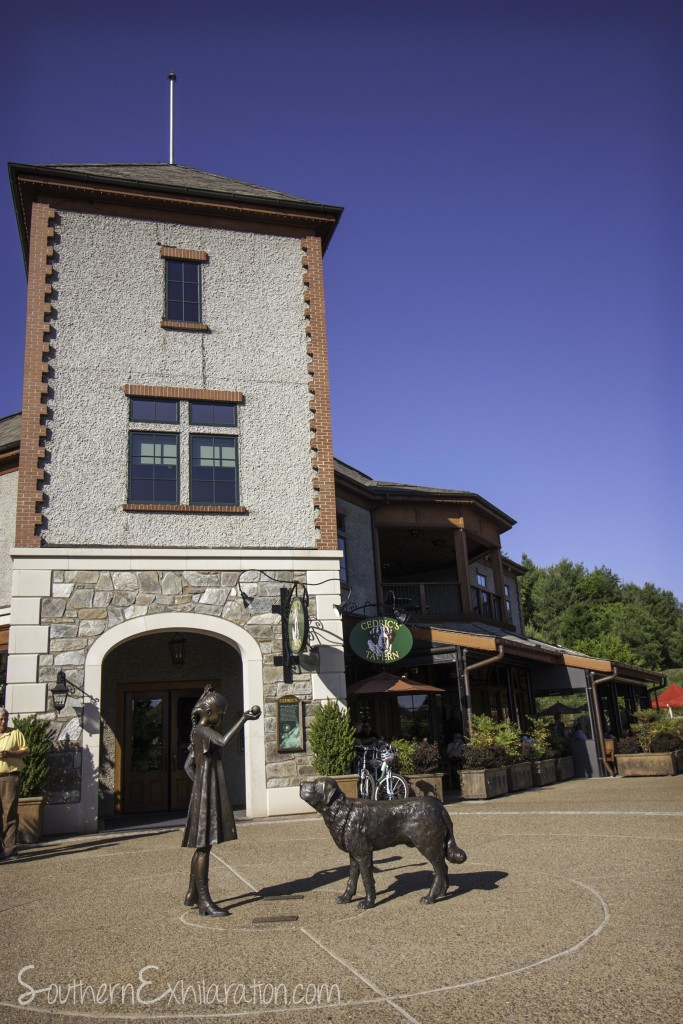Cedric's Tavern | Biltmore Estate, Asheville, NC