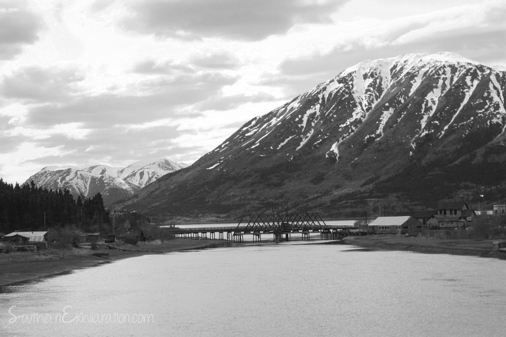 Bennett Lake | Carcross, Yukon