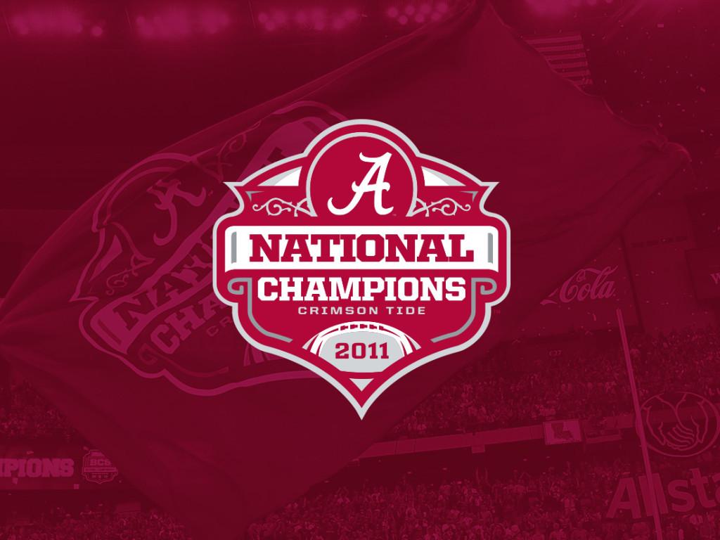 2011 National Champions