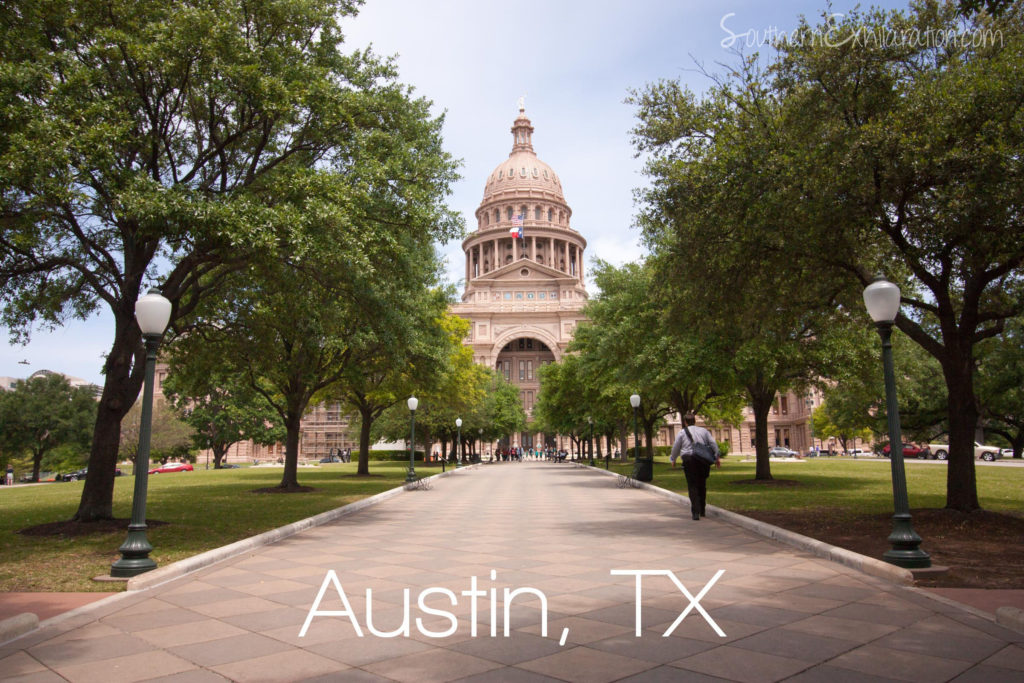 Photography Workshop with National Geographic in Austin, TX
